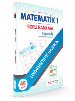 Farklı Sistem TYT Matematik 1 Soru Bankası