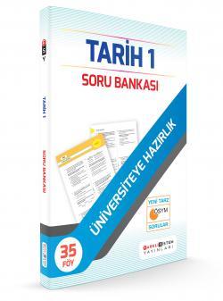 Farklı Sistem TYT Tarih 1 Soru Bankası