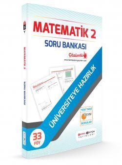 Farklı Sistem AYT Matematik 2 Soru Bankası