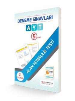 Farklı Sistem AYT 5li Denemeleri