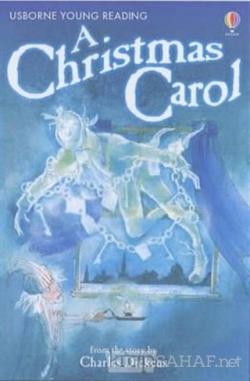 A Christmas Carol (Ciltli)