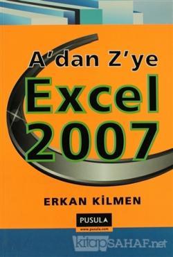 A'dan Z'ye Excel 2007