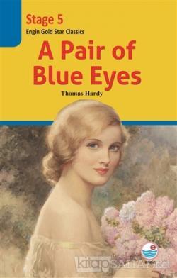 A Pair of Blue Eyes (Stage 5) CD'li