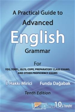 A Practical Guide to Advanced English Grammer