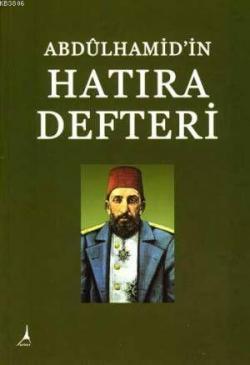 Abdûlhamid'in Hatıra Defteri