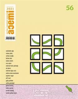 Acemi Aktüel Edebiyat Dergisi Sayı: 56 Mayıs-Haziran 2021