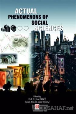 Actual Phenomenons of Social Sciences