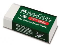Faber-Castell PVC-Free Beyaz Silgi