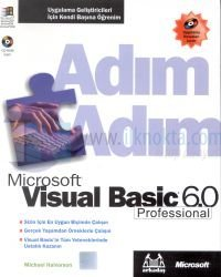 Adım Adım Visual Basic 6.0 professional