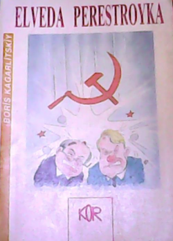 Elveda Perestroyka