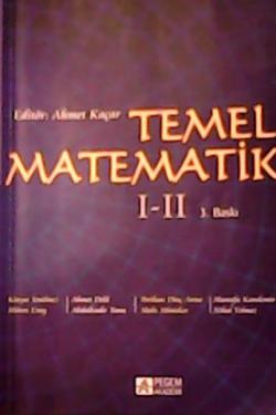 TEMEL MATEMATİK 1-2