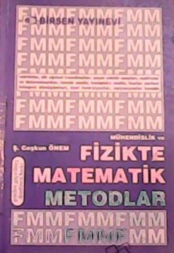 Fizikte Matematik Metodlar