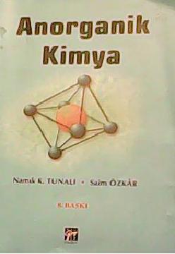 Anorganik Kimya