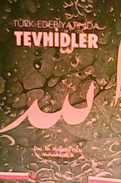 Türk Edebiyatında Tevhidler