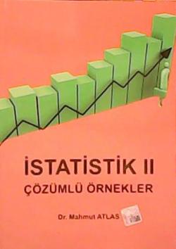 İstatistik-2 Çözümlü Örnekler