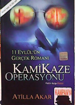 KAMİKAZE OPERASYONU