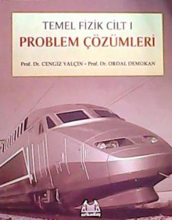 Temel Fizik Cilt 1/ Problem Çözümleri