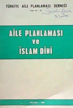 Aile Planlaması ve İslam Dini