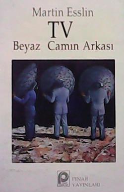TV BEYAZ CAMIN ARKASI