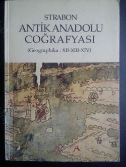 antik anadolu coğrafyası