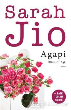 Agapi : Ölümsüz Aşk
