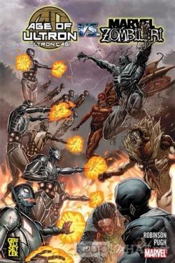 Age of Ultron vs. Marvel Zombileri