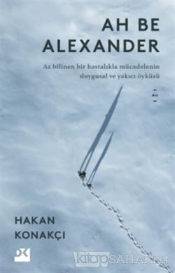 Ah Be Alexander