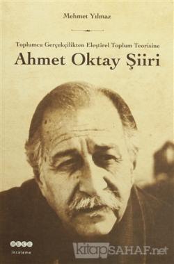Ahmet Oktay Şiiri