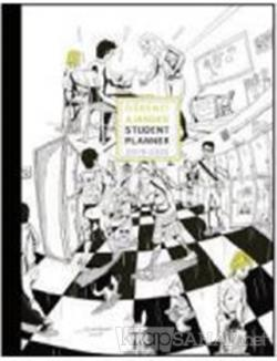 Akademi Çocuk 3051 Student Planner 2019-2020 Öğrenci Ajandası