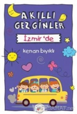 Akıllı Gezginler İzmir'de