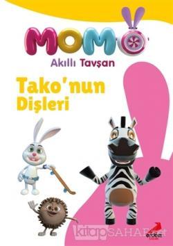 Akıllı Tavşan Momo – Tako'nun Dişleri