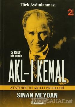 Akl-ı Kemal (5 Cilt Bir Arada) (Ciltli)
