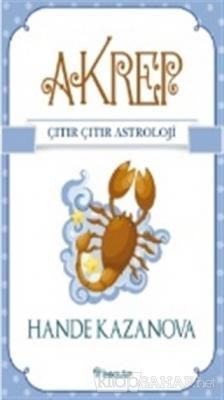 Akrep - Çıtır Çıtır Astroloji