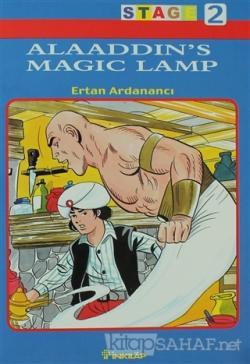Alaaddin's Magic Lamp Stage 2
