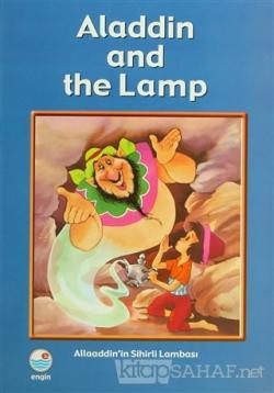 Aladdin and the Lamp (CD'li)