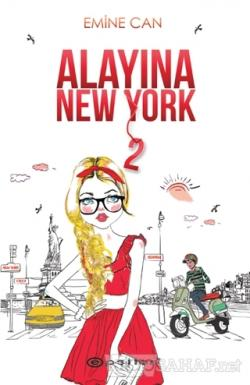 Alayına New York 2