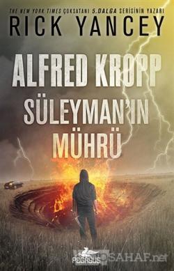Alfred Kropp Süleyman'ın Mührü
