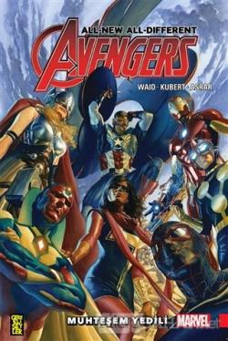 All-New All-Different Avengers 1: Muhteşem Yedili