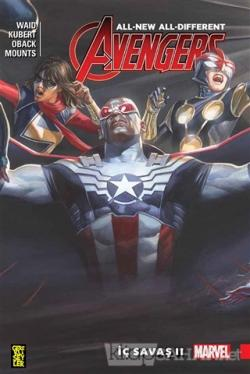 All-New All-Different Avengers 3