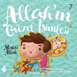 Allah'ın Güzel İsimleri 7 - Muhsi Allah
