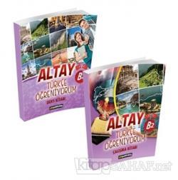 Altay Türkçe Öğreniyorum B2 - Kolektif | Yeni ve İkinci El Ucuz Kitabı