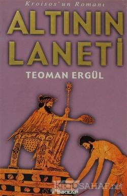 Altının Laneti Kroisos'un Romanı