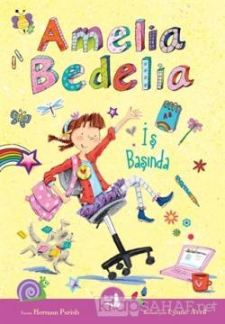 Amelia Bedelia İş Başında