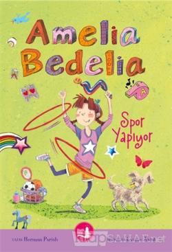 Amelia Bedelia Spor Yapıyor