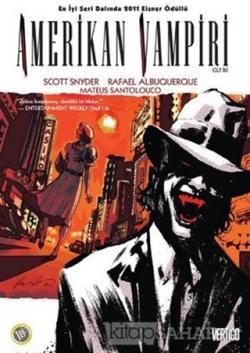 Amerikan Vampiri - Cilt 2