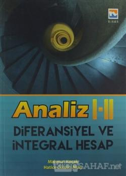 Analiz 1 - 2 Diferansiyel ve İntegral Hesap