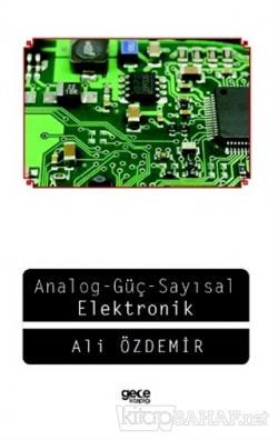 Analog-Güç-Sayısal-Elektronik