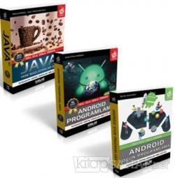 Android Oyun Programlama Seti (3 Kitap Takım) - Kolektif | Yeni ve İki