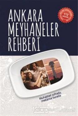 Ankara Meyhaneler Rehberi