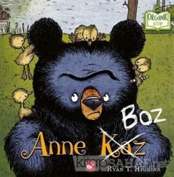 Anne Boz (Ciltli)